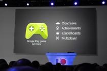 Google Play Gaming