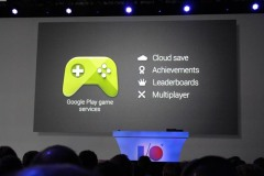 Google Play Gaming