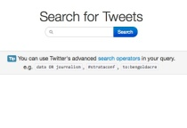 tweetsearch