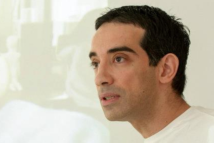 Versus IO CEO Ramin Far