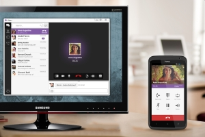 Viber PC Android
