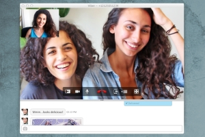 Viber video desktop