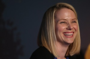 Marissa Mayer has been on a shopping spree at Yahoo but is there any sign of a strategy Tech News and Analysis
