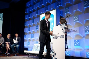 Structure 2013 Launchpad
