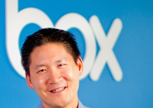Chris Yeh, senior vice president of platform at Box