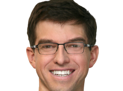 Bryan Cantrill, senior vice president of engineering, Joyent