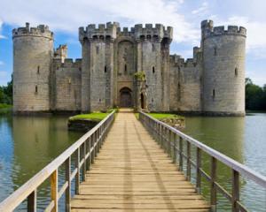 castle4post