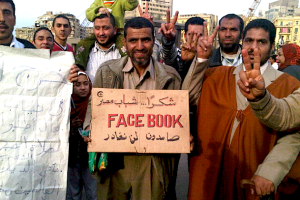 The flip-flop over beheadings: Facebook finds being a media entity isn't as easy as it looks
