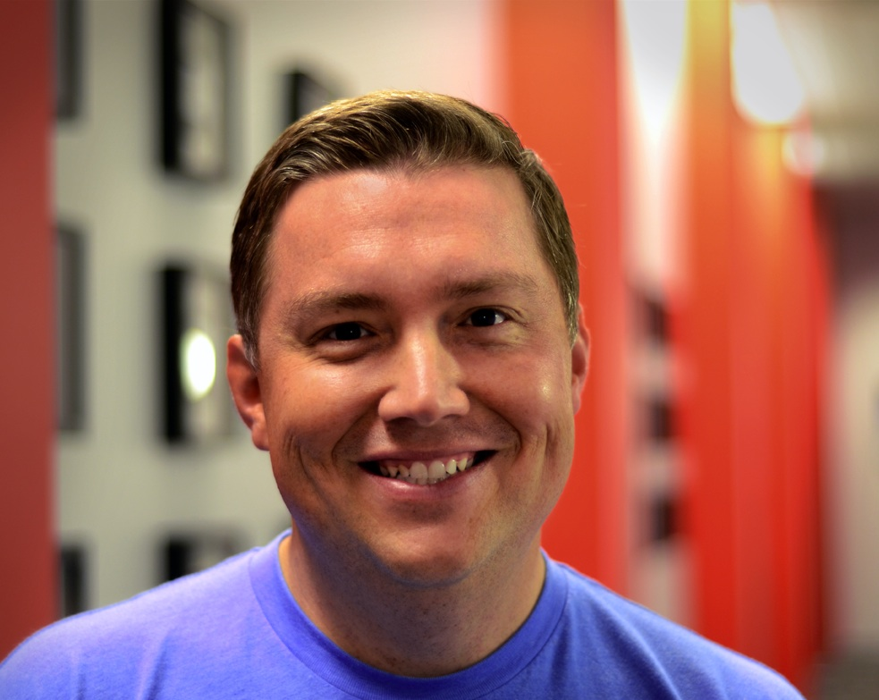 FireHost CEO Chris Drake