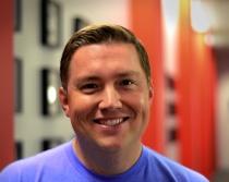 FireHost CEO Chris Drake