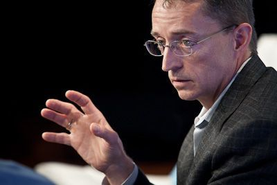 Pat Gelsinger, CEO, VMware Structure 2013 (c) 2013 Pinar Ozger pinar@pinarozger.com