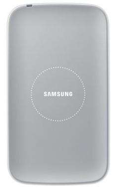 galaxy s 4 charging pad