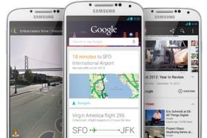 Galaxy S 4 Google Experience