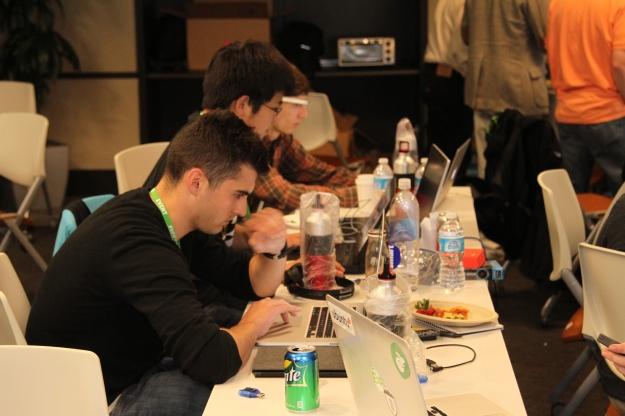 Facebook-hardware-hackathon