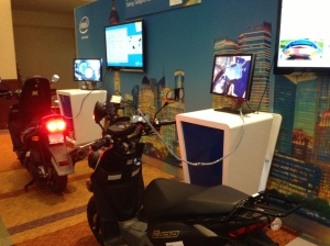 Intel Labs 2013
