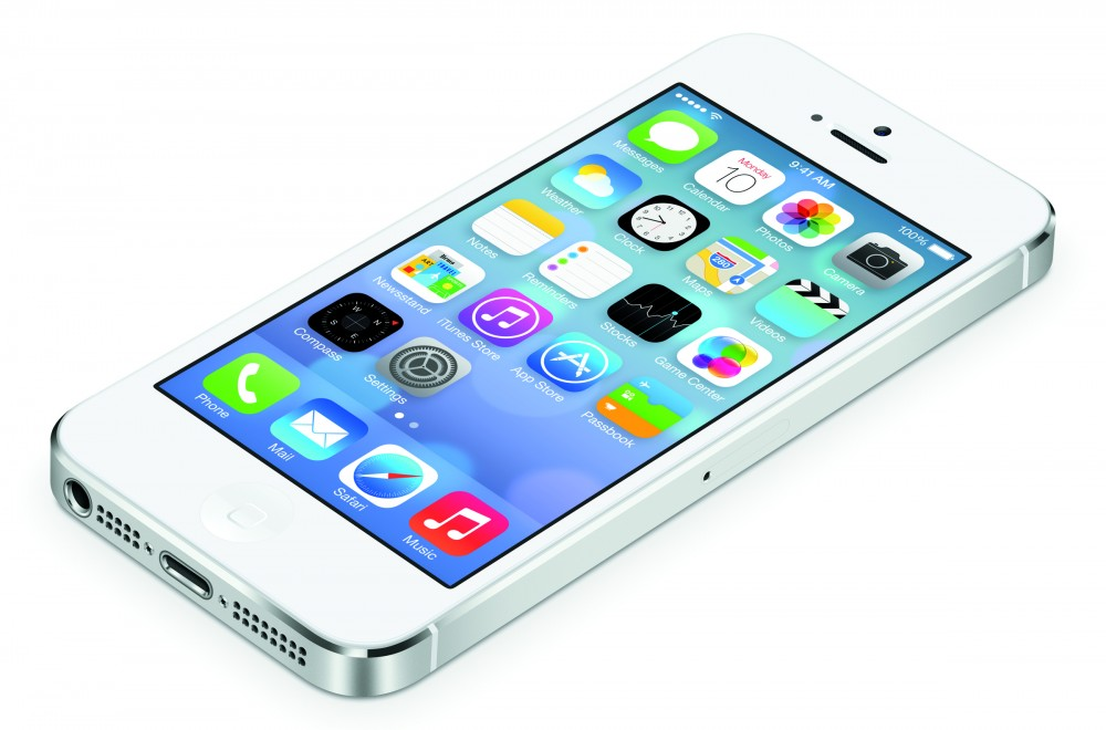 iPhone: Apple's highly successful foray into the smartphone market. First released in 2007, it now has 5 generations and has sold over 250 million.