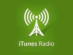 iTunes Radio logo