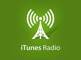iTunes Radio logo