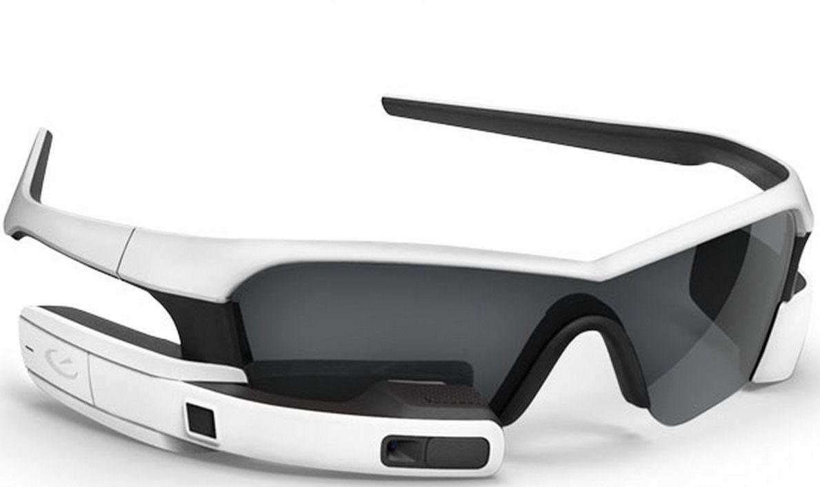 Jet smart glasses