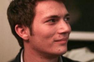 MetricaDB founder David Crawford