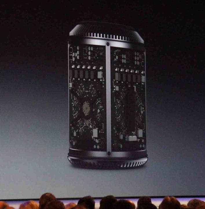 WWDC Mac Pro