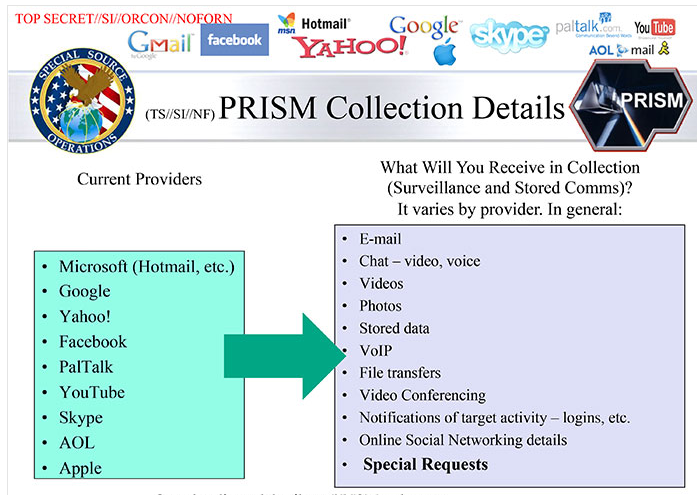 prism screenshot