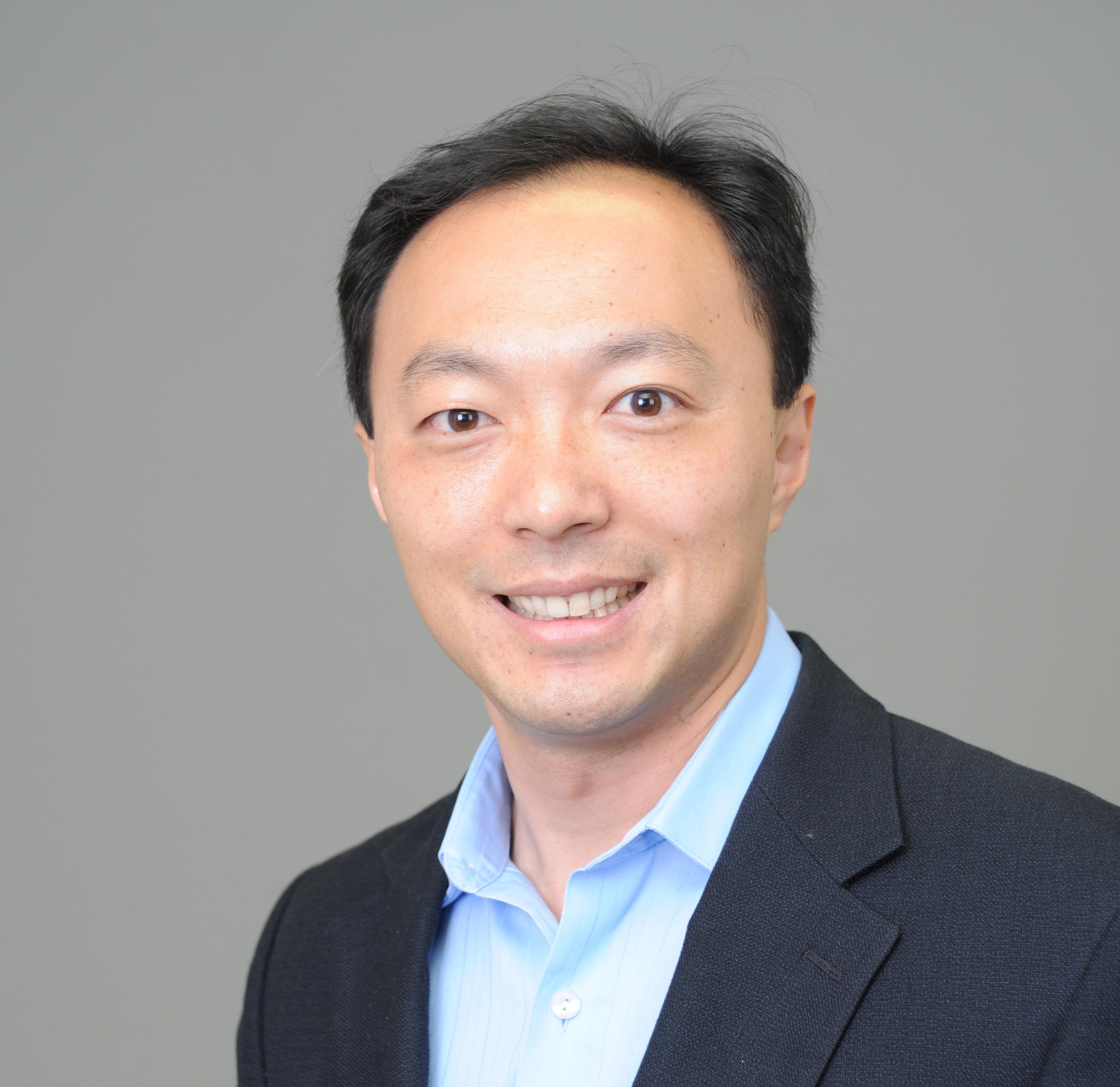 Panzura CEO Randy Chou