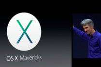 WWDC OSX Mavericks