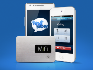 TextNow carrier VoIP