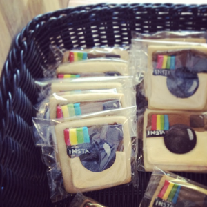 Instagram cookies