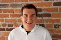 Lucas Duplan, founder Clinkle