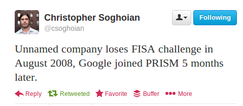 Soghoian tweet1
