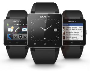 Sony SmartWatch 2 trio