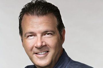 Heroku CEO Tod Nielsen
