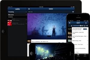 vadio mobile feature art