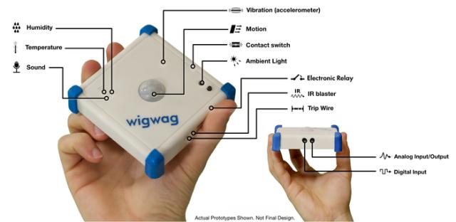 wigwagsensor