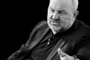 Werner Vogels, CTO, Amazon Structure 2013 (c) 2013 Pinar Ozger pinar@pinarozger.com