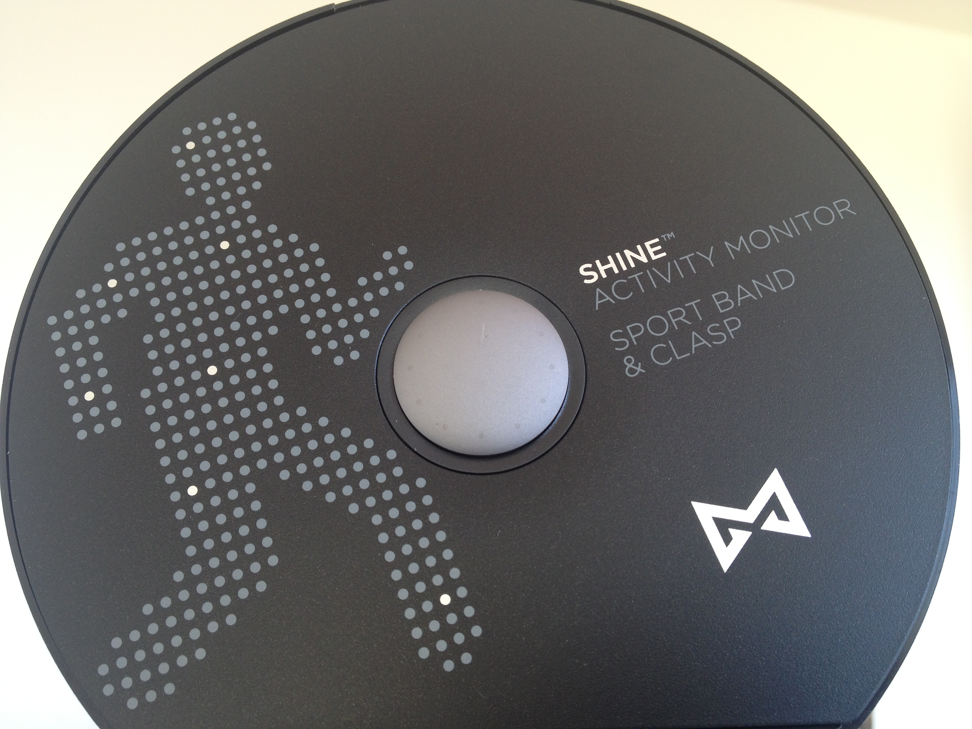 The Misfit Shine packaging