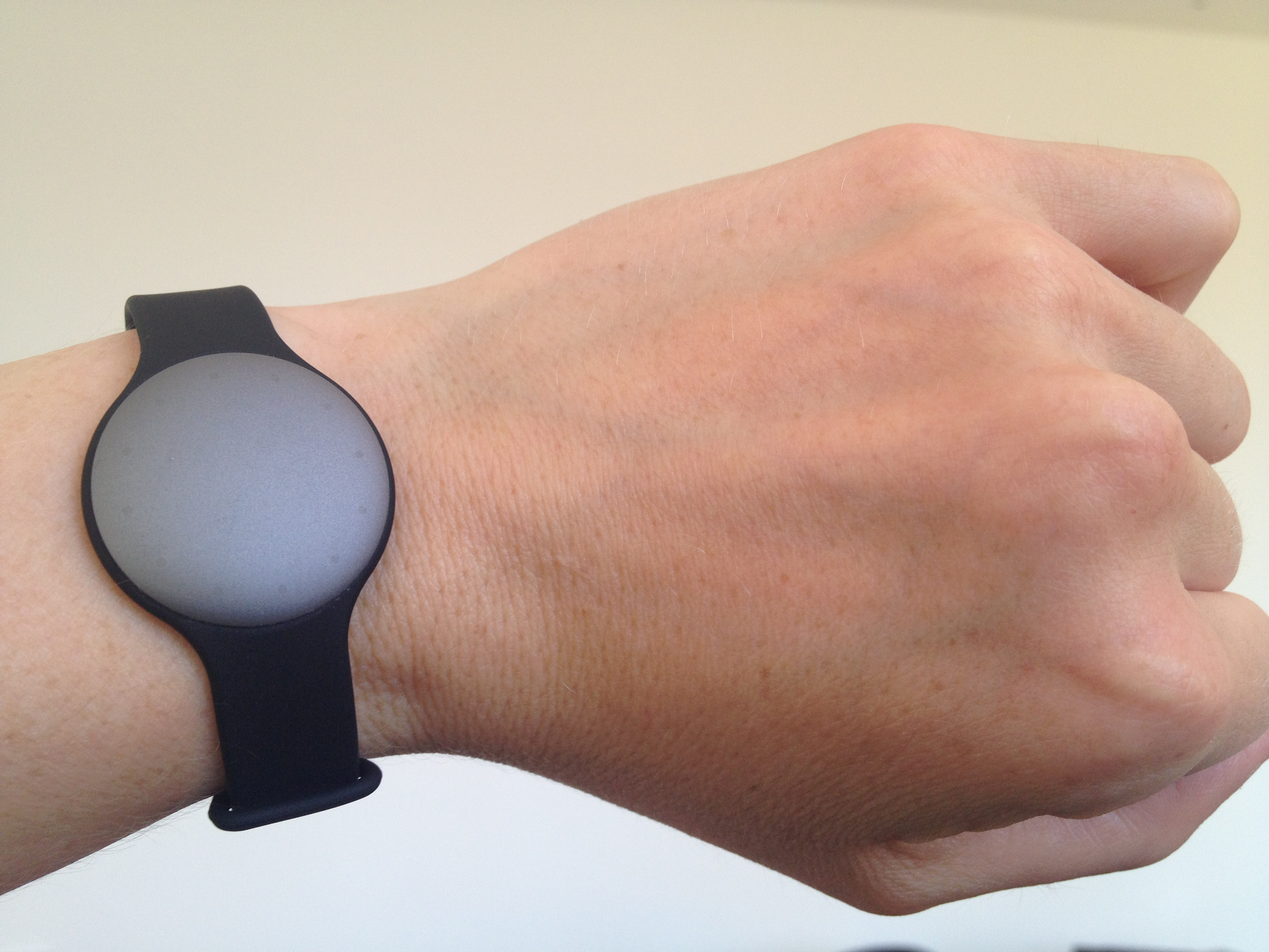 The Shine in the sports watch accessory