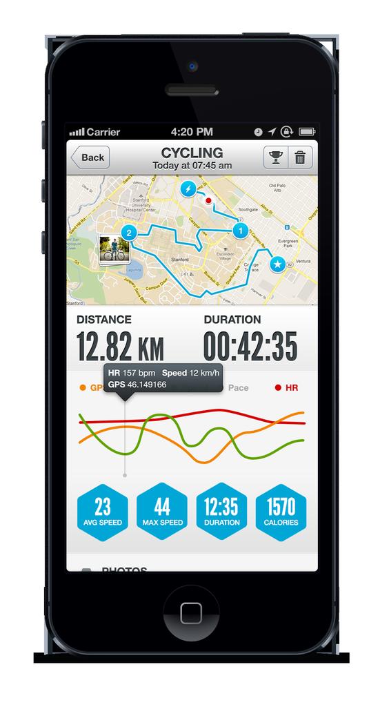 argus health app