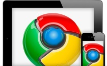 chrome on ios
