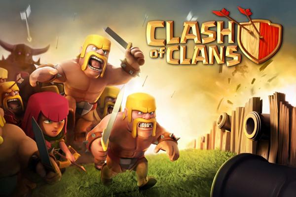 ClashofClans