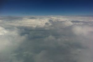 Clouds SF