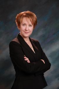 HP Cloud Evangelist Margaret Dawson.
