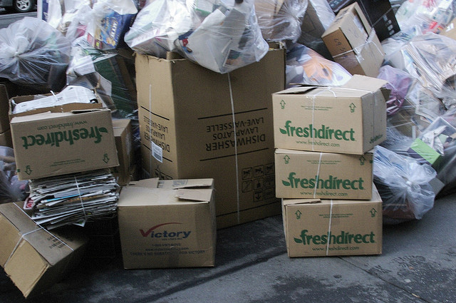 freshdirect boxes