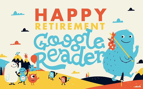 google reader retirement