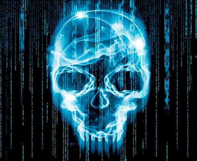 hacker cyber attack