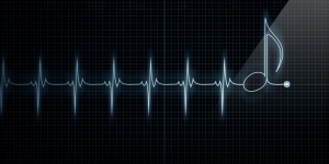 heartbeat music