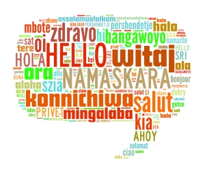 hello word cloud languages foreign pistolseven  shutterstock_93641404