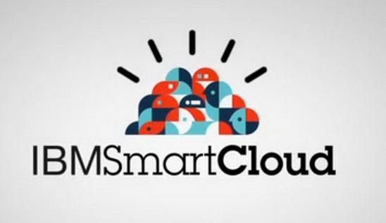 IBM SmartCloud logo